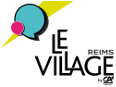 Logo Village by CA REIMS